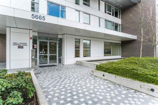 """Photo 13: 1011 5665 BOUNDARY Road in Vancouver: Collingwood VE Condo for sale in """"WALL CENTRE CENTRAL PARK"""" (Vancouver East)  : MLS®# R2458768"""