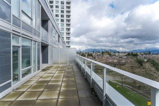 """Photo 12: 1011 5665 BOUNDARY Road in Vancouver: Collingwood VE Condo for sale in """"WALL CENTRE CENTRAL PARK"""" (Vancouver East)  : MLS®# R2458768"""