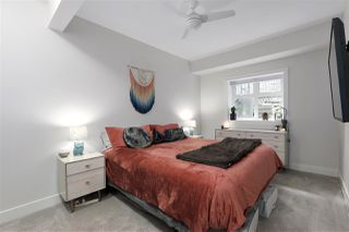 Photo 12: 357 W 11TH AVENUE in Vancouver: Mount Pleasant VW Townhouse for sale (Vancouver West)  : MLS®# R2474655