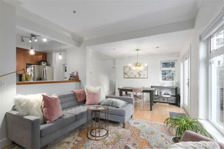 Photo 8: 357 W 11TH AVENUE in Vancouver: Mount Pleasant VW Townhouse for sale (Vancouver West)  : MLS®# R2474655