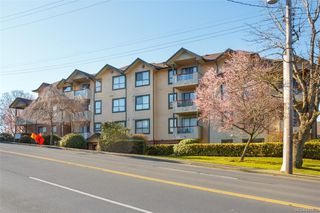 Photo 1: 104 7 W Gorge Rd in : SW Gorge Condo Apartment for sale (Saanich West)  : MLS®# 845404