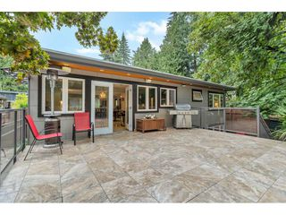 Photo 17: 2048 MACKAY AVENUE in North Vancouver: Pemberton Heights House for sale : MLS®# R2491106