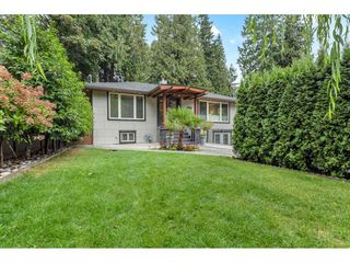 Photo 33: 2048 MACKAY AVENUE in North Vancouver: Pemberton Heights House for sale : MLS®# R2491106