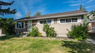 Main Photo: 21 CAWDER Drive NW in Calgary: Collingwood Detached for sale : MLS®# A1029926