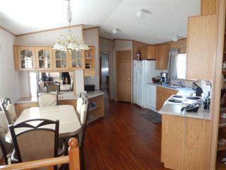 Photo 5: 3131 Lakewood Crescent in Edmonton: Zone 59 Mobile for sale : MLS®# E4214101