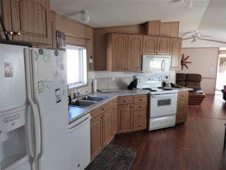 Photo 3: 3131 Lakewood Crescent in Edmonton: Zone 59 Mobile for sale : MLS®# E4214101