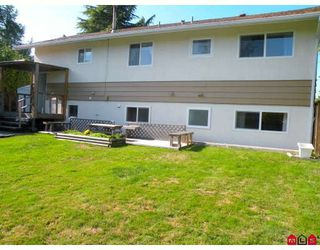 Photo 8: 1350 FINLAY Street: White Rock Home for sale ()  : MLS®# F2922460