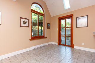 Photo 6: 5178 Elliot Rd in : Du Cowichan Station/Glenora House for sale (Duncan)  : MLS®# 857870