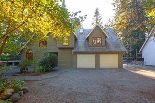 Photo 2: 5178 Elliot Rd in : Du Cowichan Station/Glenora House for sale (Duncan)  : MLS®# 857870