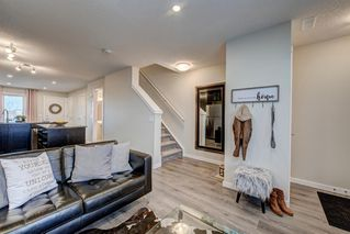 Photo 13: 19470 37 Street in Calgary: Seton Row/Townhouse for sale : MLS®# A1040986