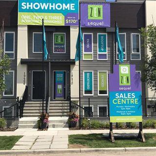 Main Photo: 19470 37 Street in Calgary: Seton Row/Townhouse for sale : MLS®# A1040986