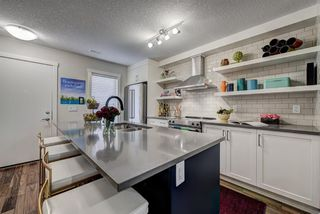 Photo 8: 19470 37 Street in Calgary: Seton Row/Townhouse for sale : MLS®# A1040986