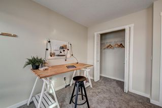 Photo 18: 19470 37 Street in Calgary: Seton Row/Townhouse for sale : MLS®# A1040986