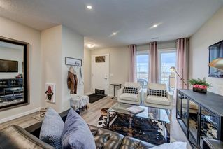 Photo 12: 19470 37 Street in Calgary: Seton Row/Townhouse for sale : MLS®# A1040986