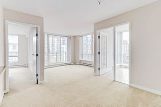 "Photo 4: 810 1082 SEYMOUR Street in Vancouver: Downtown VW Condo for sale in ""FREESIA"" (Vancouver West)  : MLS®# R2512604"