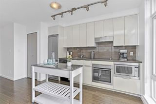 """Photo 4: 1806 161 W GEORGIA Street in Vancouver: Downtown VW Condo for sale in """"COSMO"""" (Vancouver West)  : MLS®# R2516379"""