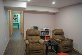 Photo 31: 8214 180 Avenue in Edmonton: Zone 28 House Half Duplex for sale : MLS®# E4220714