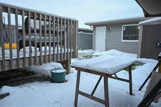 Photo 46: 8214 180 Avenue in Edmonton: Zone 28 House Half Duplex for sale : MLS®# E4220714