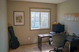 Photo 26: 8214 180 Avenue in Edmonton: Zone 28 House Half Duplex for sale : MLS®# E4220714