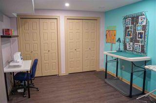 Photo 36: 8214 180 Avenue in Edmonton: Zone 28 House Half Duplex for sale : MLS®# E4220714