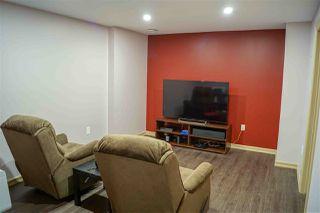Photo 30: 8214 180 Avenue in Edmonton: Zone 28 House Half Duplex for sale : MLS®# E4220714