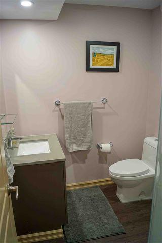 Photo 32: 8214 180 Avenue in Edmonton: Zone 28 House Half Duplex for sale : MLS®# E4220714