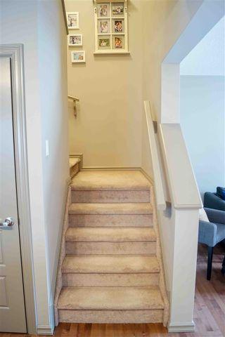 Photo 18: 8214 180 Avenue in Edmonton: Zone 28 House Half Duplex for sale : MLS®# E4220714