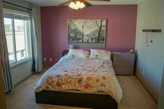 Photo 19: 8214 180 Avenue in Edmonton: Zone 28 House Half Duplex for sale : MLS®# E4220714