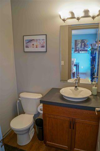 Photo 17: 8214 180 Avenue in Edmonton: Zone 28 House Half Duplex for sale : MLS®# E4220714