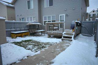 Photo 2: 8214 180 Avenue in Edmonton: Zone 28 House Half Duplex for sale : MLS®# E4220714
