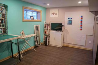 Photo 34: 8214 180 Avenue in Edmonton: Zone 28 House Half Duplex for sale : MLS®# E4220714