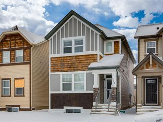Main Photo: 107 Skyview Point Crescent NE in Calgary: Skyview Ranch Detached for sale : MLS®# A1048632