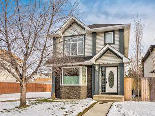 Photo 1: 9722 Harvest Hills Link NE in Calgary: Harvest Hills Detached for sale : MLS®# A1050075