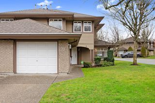 "Photo 1: 77 11737 236 Street in Maple Ridge: Cottonwood MR Townhouse for sale in ""Maplewood Creek"" : MLS®# R2519668"
