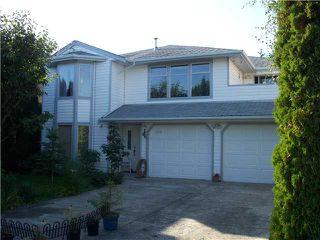 """Photo 1: 1279 BEACH GROVE Road in Tsawwassen: Beach Grove House for sale in """"BEACH GROVE"""" : MLS®# V870104"""