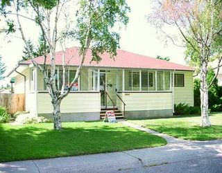 Photo 1:  in CALGARY: Glamorgan Residential Detached Single Family for sale (Calgary)  : MLS®# C3140580