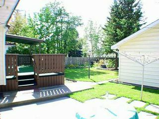 Photo 2:  in CALGARY: Glamorgan Residential Detached Single Family for sale (Calgary)  : MLS®# C3140580