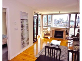 Photo 10: 607 1575 W 10TH Avenue in Vancouver: Fairview VW Condo for sale (Vancouver West)  : MLS®# V880961