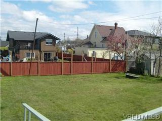 Photo 6: 456 Obed Avenue in VICTORIA: SW Gorge Single Family Detached for sale (Saanich West)  : MLS®# 291864