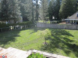 Photo 9: 2535 124B Street in Surrey: Crescent Bch Ocean Pk. House for sale (South Surrey White Rock)  : MLS®# F1110430