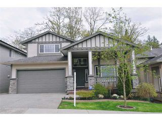 "Main Photo: 11590 238A Street in Maple Ridge: Cottonwood MR House for sale in ""THE MEADOWS AT CREEKSIDE"" : MLS®# V886773"