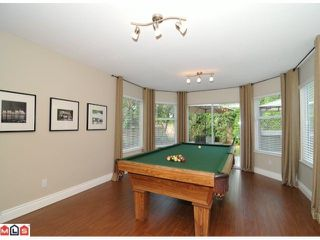 """Photo 6: 3385 198A Street in Langley: Brookswood Langley House for sale in """"MEADOWBROOK"""" : MLS®# F1120474"""