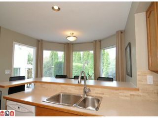 """Photo 10: 3385 198A Street in Langley: Brookswood Langley House for sale in """"MEADOWBROOK"""" : MLS®# F1120474"""