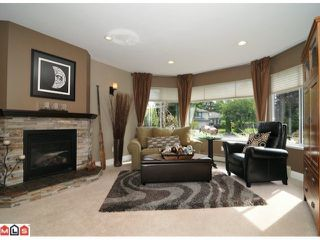 """Photo 8: 3385 198A Street in Langley: Brookswood Langley House for sale in """"MEADOWBROOK"""" : MLS®# F1120474"""
