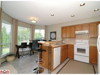 """Photo 2: 3385 198A Street in Langley: Brookswood Langley House for sale in """"MEADOWBROOK"""" : MLS®# F1120474"""