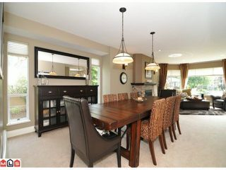 """Photo 3: 3385 198A Street in Langley: Brookswood Langley House for sale in """"MEADOWBROOK"""" : MLS®# F1120474"""