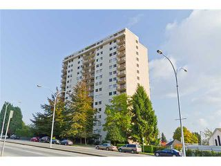 Photo 1: 1105 320 ROYAL Avenue in New Westminster: Downtown NW Condo for sale : MLS®# V922127