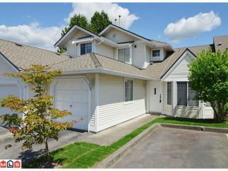 Main Photo: 98 8737 212TH Street in Langley: Walnut Grove Condo for sale : MLS®# F1211537