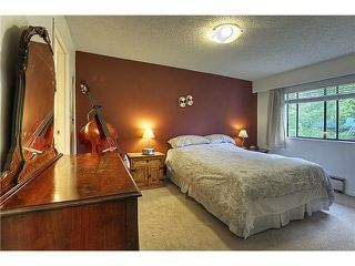 Photo 7: 205 425 ASH Street in New Westminster: Uptown NW Condo for sale : MLS®# V962983