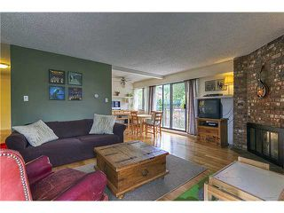 Photo 3: 205 425 ASH Street in New Westminster: Uptown NW Condo for sale : MLS®# V962983